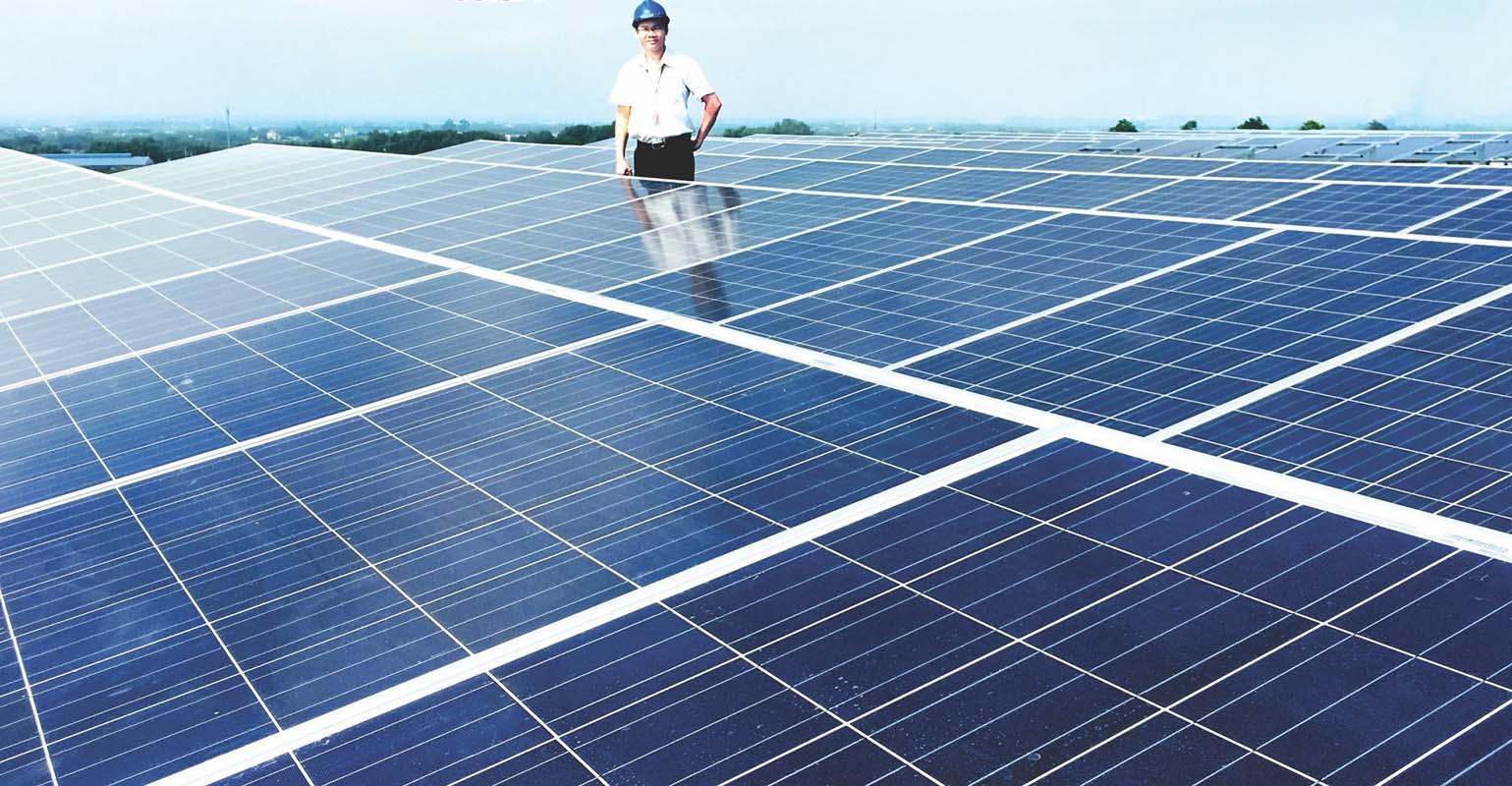 Вьетнам обошёл Австралию по установленной мощности промышленных солнечных электростанций