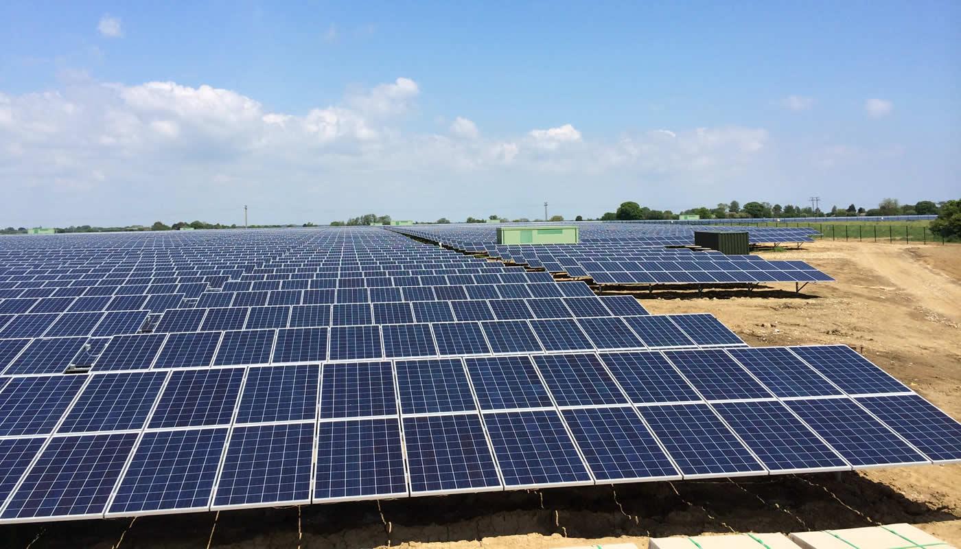 sử dụng năng lượng tái tạo