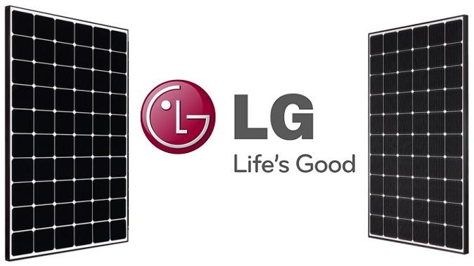 """Pin mặt trời LG được """"ghi điểm"""" nhờ chất lượng tốt và độ bền cao"""