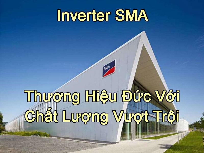 inverter-sma